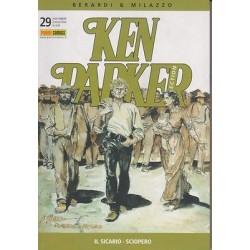 Ken Parker nr. 29/2005- Il sicario, Sciopero (ottimo)