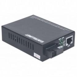 Convertitore per Supporti WDM RX1550/TX1310 Fast Ethernet Fibra