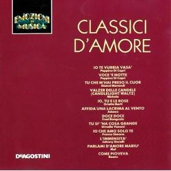 Emozioni in Musica (De Agostini  IT 965/66) - CLASSICI D'AMORE
