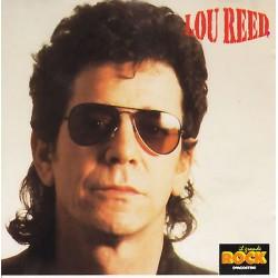 Lou Reed - Il Grande Rock (DEA2251) EX