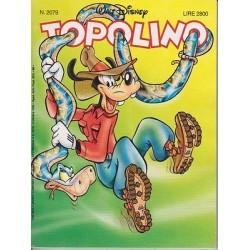 Topolino n. 2079 Anno 1995