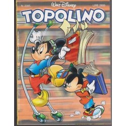 Topolino n. 2095 Anno 1996