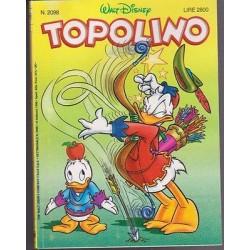 Topolino n. 2098 Anno 1996