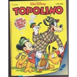 Topolino n. 2101 Anno 1996