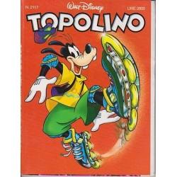 Topolino n. 2117 Anno 1996