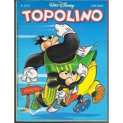 Topolino n. 2119 Anno 1996