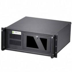 Chassis Industriale per Computer Montaggio a Rack 4U Profondit&agrave- 499mm