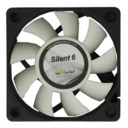 Ventola Silent 60x60x15.5 12V