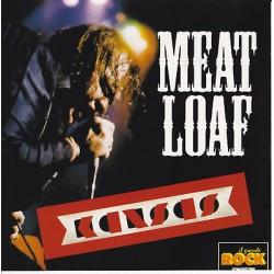 Meat Loaf, Kansas - Il Grande Rock (DEA2287)