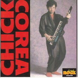 CD IL GRANDE ROCK (DEA2292) CHICK COREA