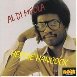 Al Di Meola, Herbie Hancock - Il Grande Rock (DEA2293)