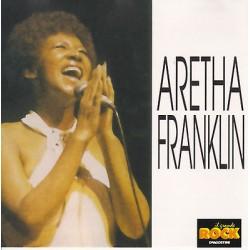 Aretha Franklin - Il Grande Rock (DEA2298)