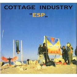 Cottage Industry – Esp (ITA 1992 A.V. Arts – AVDMX 001)