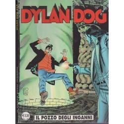 DYLAN DOG NR.215 (2004) IL POZZO DEGLI INGANNI, (Ottimo)