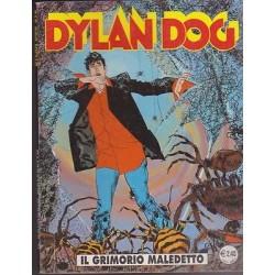 DYLAN DOG NR.216 (2004) IL GRIMORIO MALEDETTO
