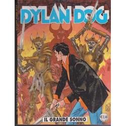 DYLAN DOG NR.217 (2004) IL GRANDE SONNO, (Ottimo)