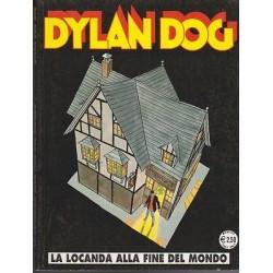 DYLAN DOG NR.246 (2007) LA LOCANDA ALLA FINE DEL MONDO, (Ottimo)