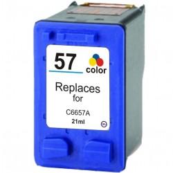 CARTUCCIA COMPATIBILE HP 57 COLORE