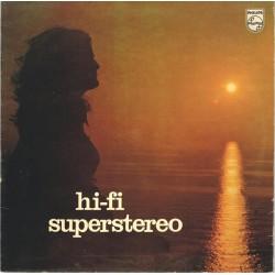 Vari - hi-fi superstereo (ITA 1976 Philips 6830235) Compilation