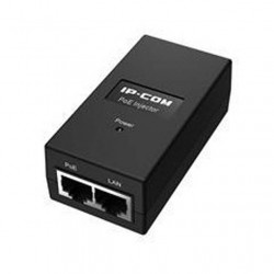 PoE Injector 10/100Mbps PoE Injector IP-COM PSE15F