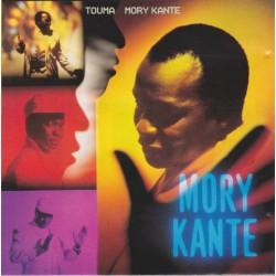 MORI KANTE' - TOUMA (GER 1990)
