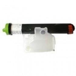 Toner+vascheta compatibili per Panasonic Workio DP 1515 / 1520 / 1820 / 8016 / 80020 DQ-TU10J-PB, 10K