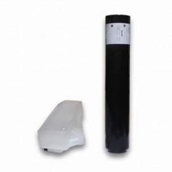 Toner+vascheta compatibili per Panasononic Workio DP2310 / 2330 / 3010 / 3030 / 8025 / 8032 DQ-TU15E, 15K