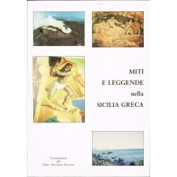 Miti e leggende nella Sicilia Greca,  (1988)