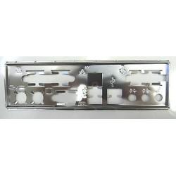 Mascherina scheda madre ASROCK K7S41   I/O shield Mother board