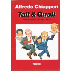 Tali & Quali - Alfredo Chiappori (1990)