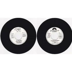 45 giri  juke box PAUL NICHOLAS - On the strip/NADA-Pasticcio universale (1978)