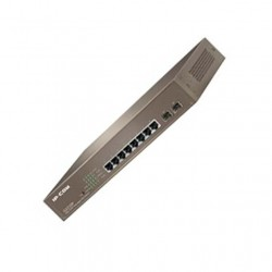 Switch PoE Managed 8 porte Gigabit+2*SFP IP-COM G3210P