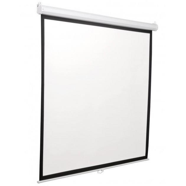 Schermo di Proiezione 100'' 180 x 180 cm, PSM-100