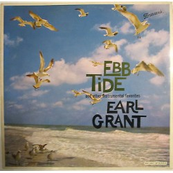 EARL GRANT -  Ebb Tide And Other Instrumental Favorites (GER 1961 PORUNSUICK 267067) Stereo