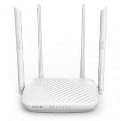 Router & Repeater Tenda F9 wifi 2,4GHz 600Mbps massima copertura wireless 4 antenne 6 dbi