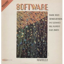 SOFTWARE - MARBLES (USA 1981 HEADFIRST HF - 9707)