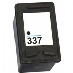 CARTUCCIA COMPATIBILE HP 337 NERO C9364EE 420 pagine