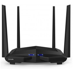 ROUTER WIRELESS Smart Dual-Band Gigabit AC1200 WiFi Tenda AC10