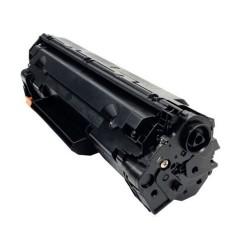 TONER Compatibile HP CE283X, Canon 737
