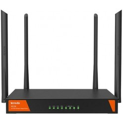 Smart Router WiFi 1200Mbps 11ac Internet cafe Tenda W15E