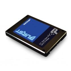 "SSD PATRIOT BURST 240GB 2.5"" SATA3"