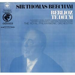 Berlioz: Sir Thomas Beecham, The Royal Philharmonic Orchestra - Te Deum op. 22