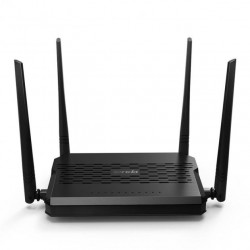 Router Modem ADSL2+ Wireless 300Mbps Tenda D305