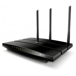 Router Wi-Fi Dual Band 5 porte Gb + USB 2.0 Archer C7 AC1750