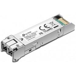 Modulo SFP Mini-GBIC Monomodale 1000 Base-Lx LC TL-SM311LS
