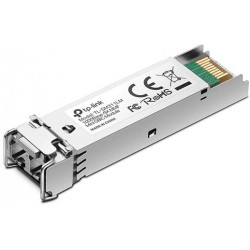 Modulo SFP Mini-GBIC 1000BASE-SX multimodale LC TL-SM311LM