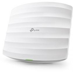 Access Point Wi-Fi AC1350 dual band porta Gigabit PoE TP-Link EAP225
