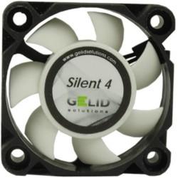 Ventola Silent 40x40x10 12V