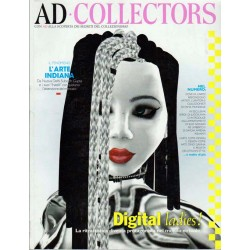 AD Collectors Supplemento AD Anno 2007 n.319