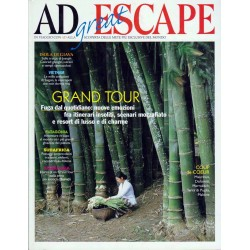 AD Great Escape Supplemento AD Anno 2007 n.317